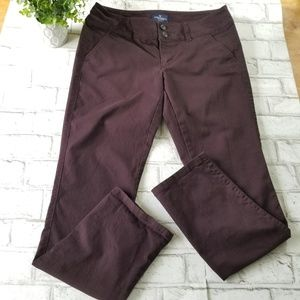 American Eagle Skinny Pants Size 6 Short